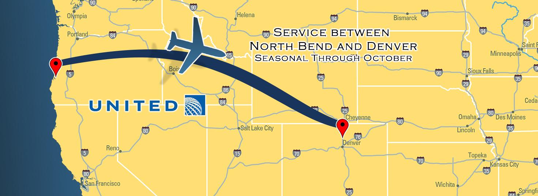Book Your Flight Now Denver San Francisco